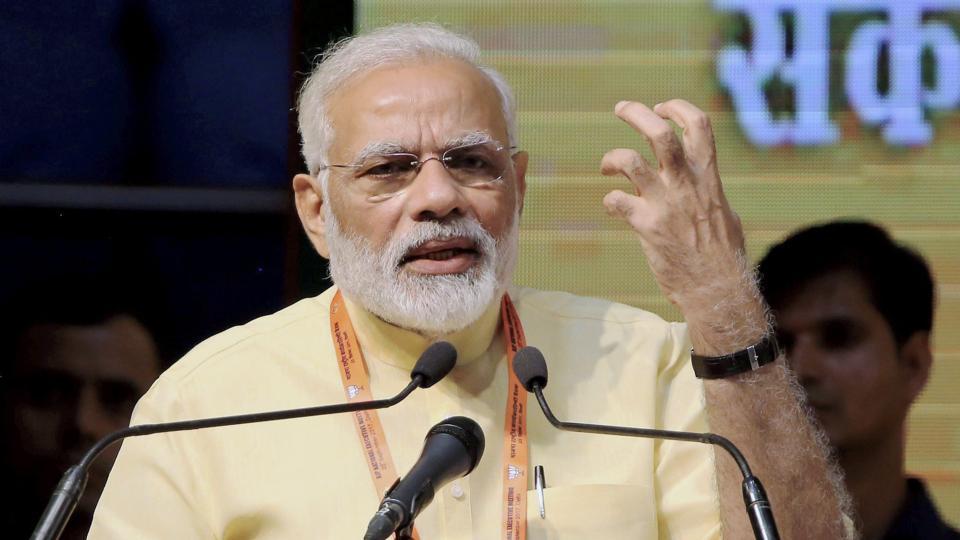PM Modi,Narendra Modi,NITI Aayog