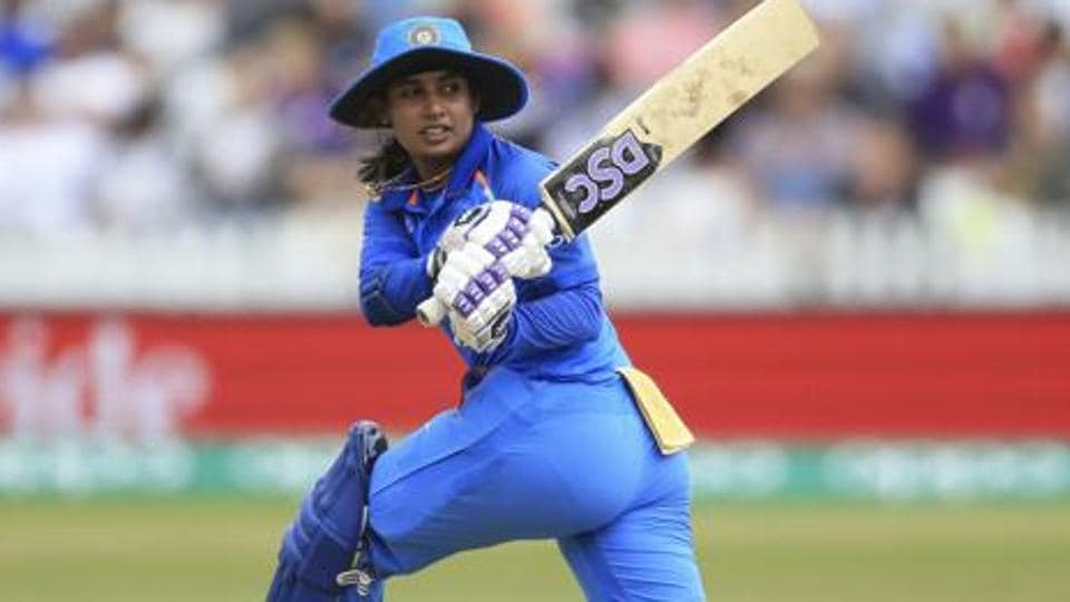 India's Mithali Raj will be the subject of a biopic.