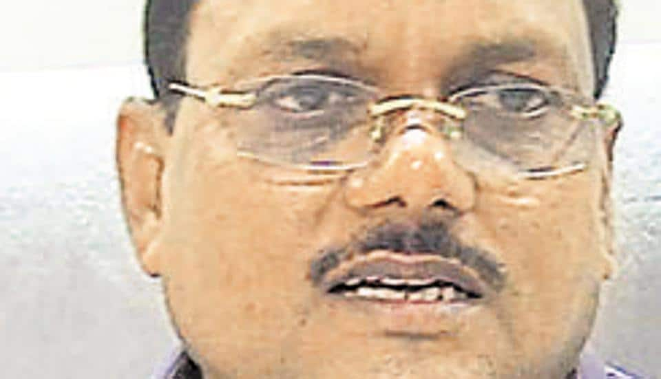 Yadav Singh, the former Noida Authority engineer, is facing  trail in a disproportionate assets case.