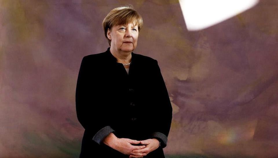 Germany elections,Angela Merkel,Economics