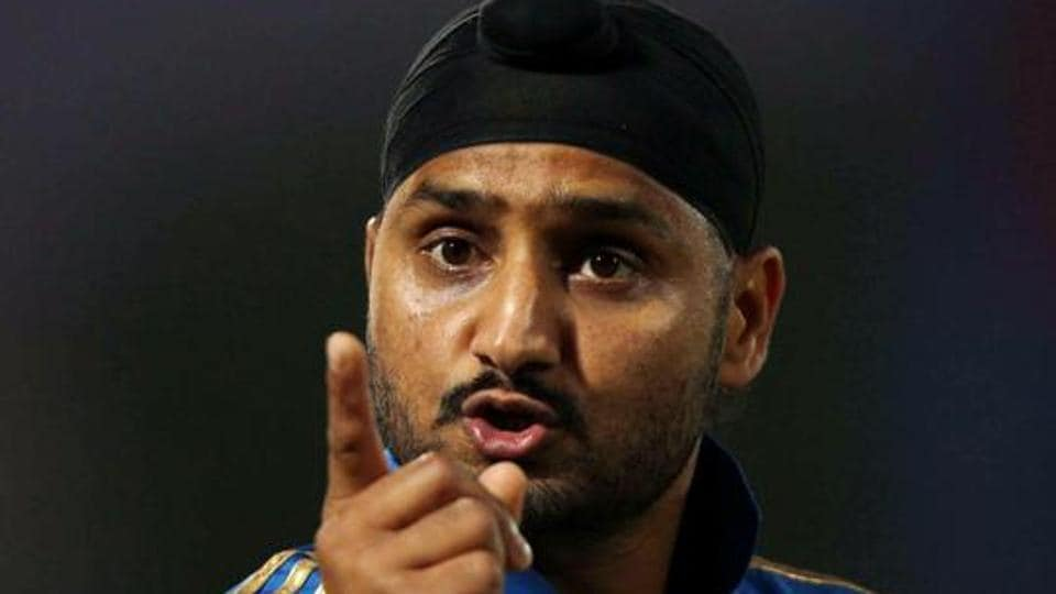 Harbhajan Singh has some fresh criticism for the current Australian cricket team.