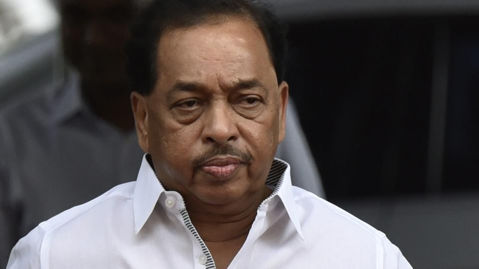 As expected, Narayan Rane quit the Congress last week. There are chances that he will join the BJP alongwith his two sons and followers.