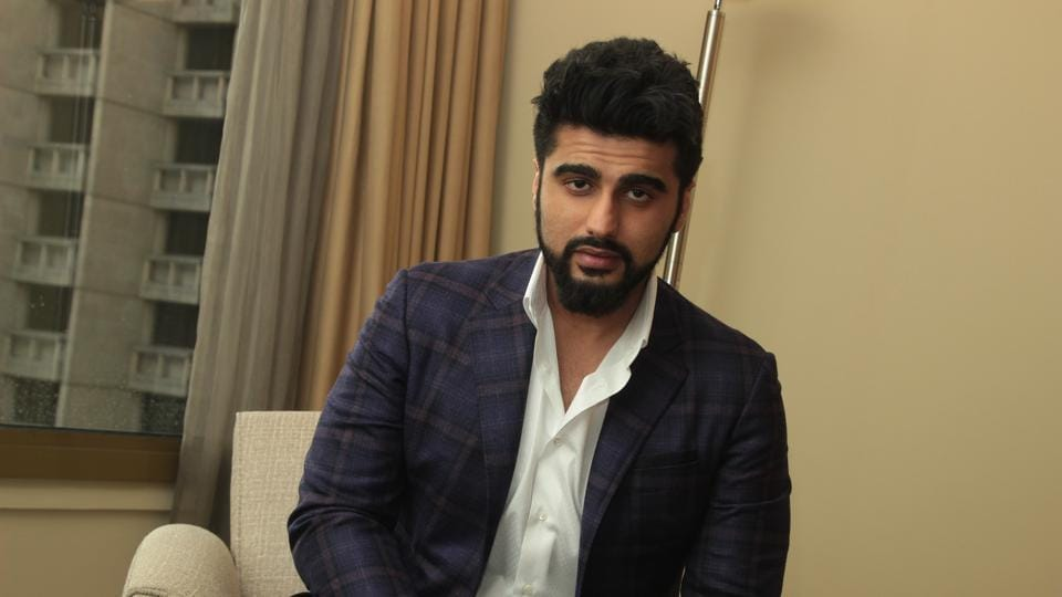 Actor Arjun Kapoor says that he would love to work with director Rohit Shetty.