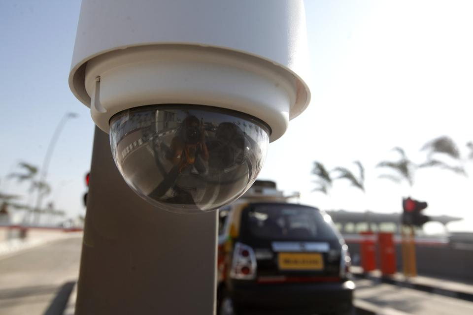 The contractor is yet to deliver four of five mobile vans equipped with CCTV surveillance for the patrolling.