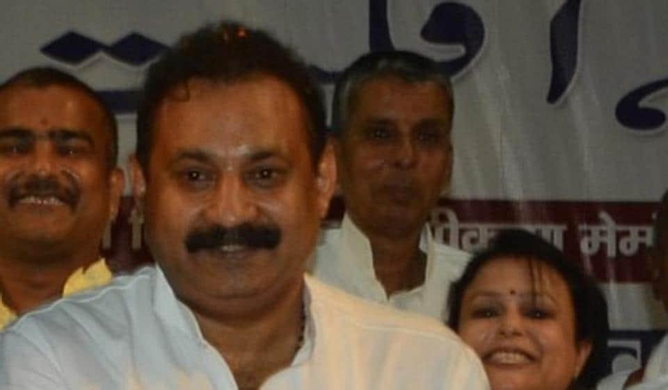 Ashok Choudhary,Bihar Congress chief,Bihar Congress