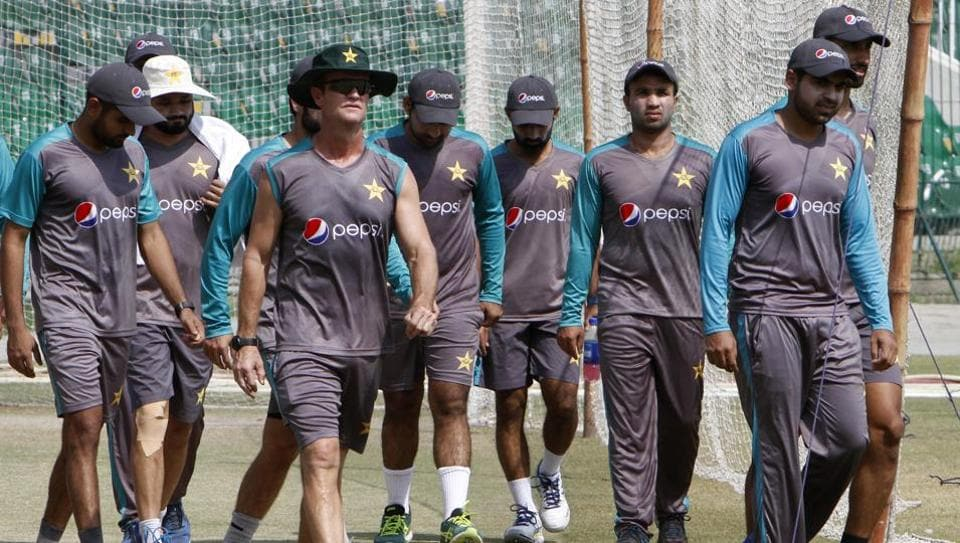 Pakistan will play two-Test series against Sri Lanka in the United Arab Emirates that starts on Thursday.