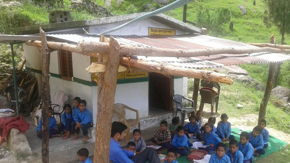 Teachers,SIT,Uttarakhand