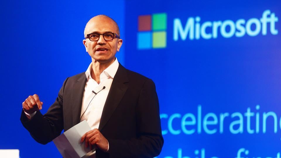 In his new book titled Hit Refresh, which will be released on Tuesday, Microsoft CEO Satya Nadella says governments around the world are increasingly acting unilaterally over the issue.