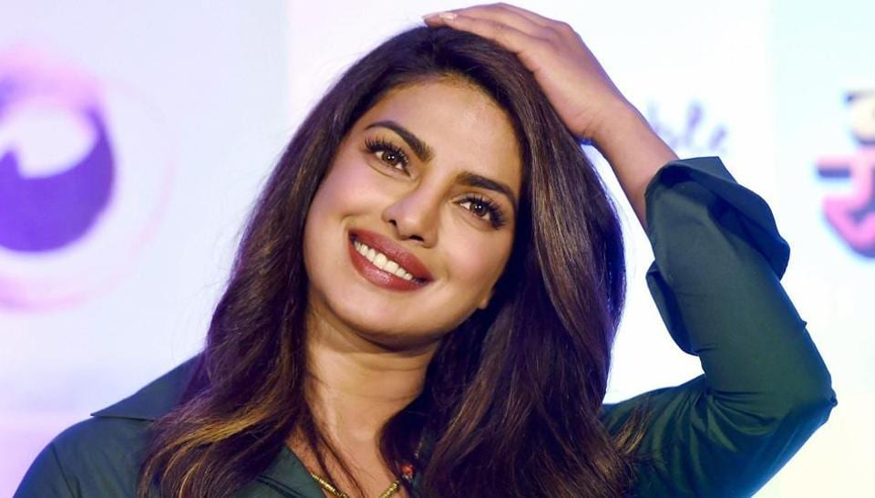 Priyanka Chopra,LinkedIn,Power Profiles List of 2017