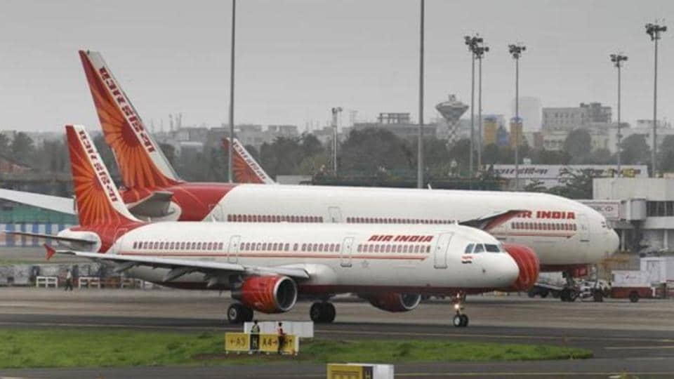 """While sources said the delay in delivery of the aircraft deferred the airline's plans, local manager Gian Singh Tomar told HT they are struggling to commence it due to """"operational hazards""""."""