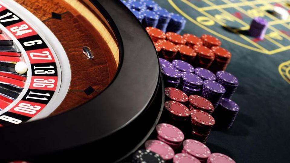 There are currently five offshore casinos anchored and operating from the Mandovi river in Goa