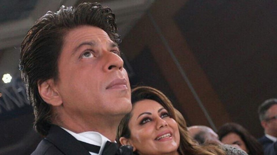 Shah Rukh Khan and Gauri Khan have been married since 1991.