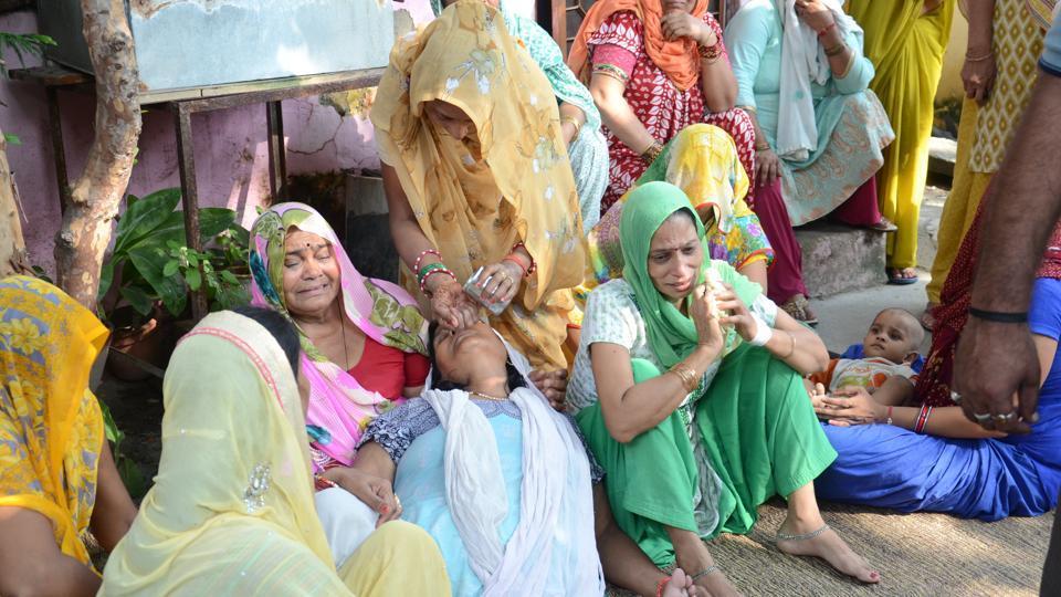 Noida Sector 15,Shahdara drain,Dharmendra Kashyap