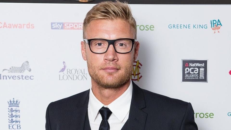 Andrew Flintoff represented England in 79 Tests, 141 ODIs and seven T20Is.