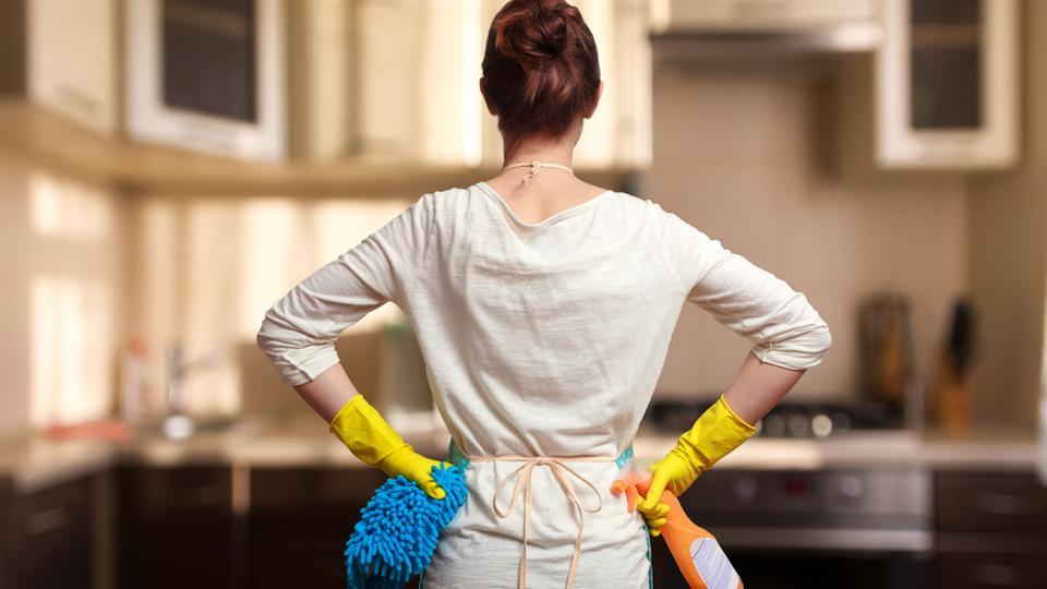 Women Do More Work,Gender Steretype,Men Need To Do Household Chores