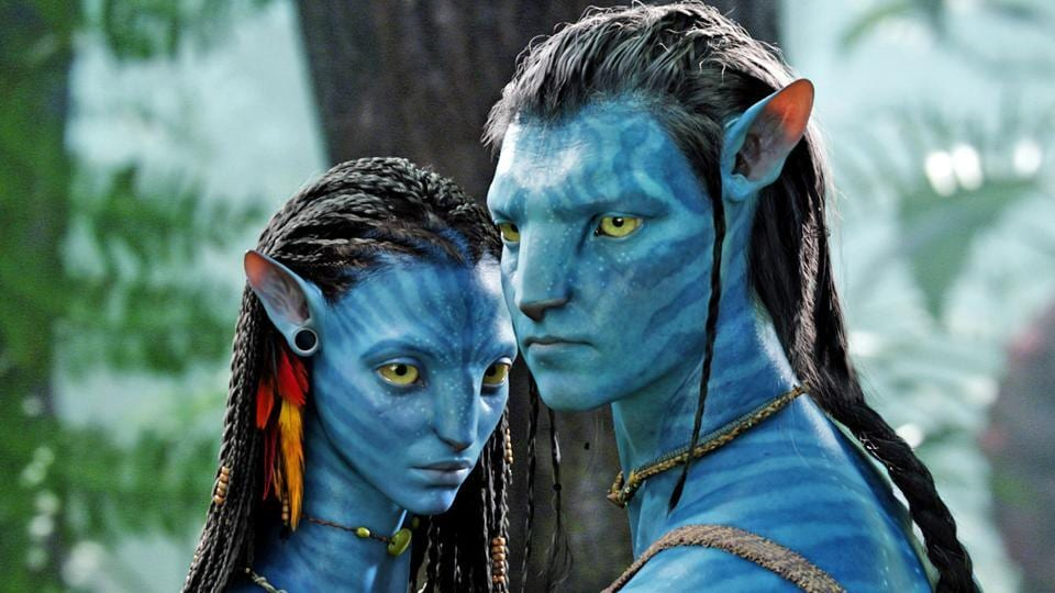 Avatar,James Cameron,James Cameron Avatar