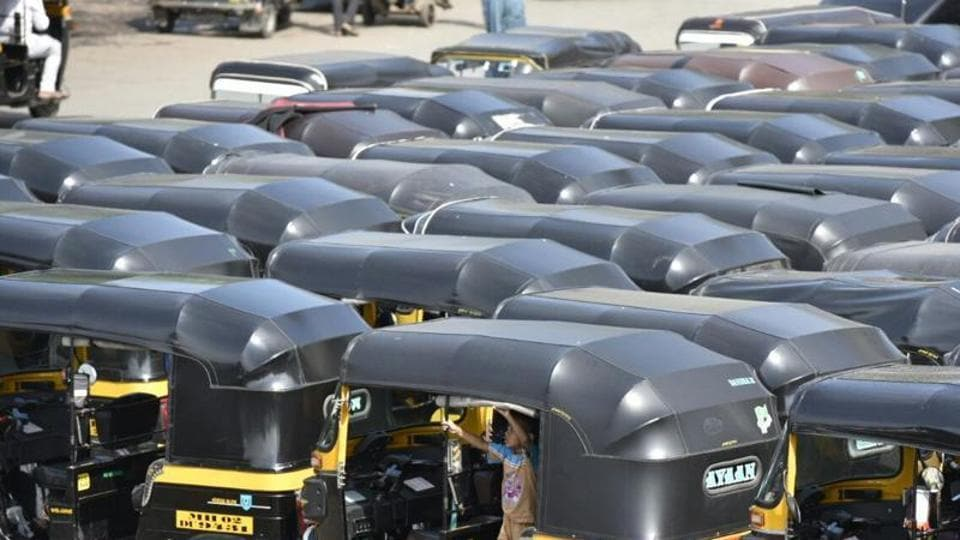 In June, the government de-freezed auto rickshaw and taxi permits across the state and also introduced an online application process for issuing those instantly.