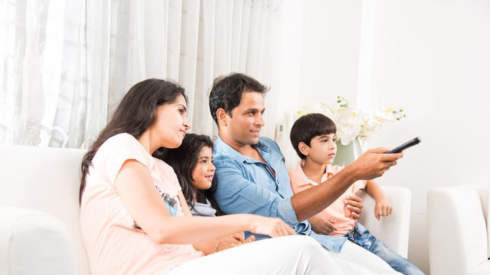 Bedroom tv,tv in bedroom,Children and tv