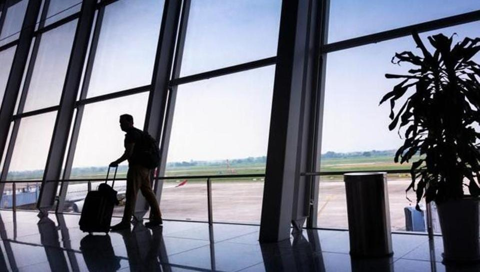For the report, analysts looked at the busiest day of the year for global aviation among the world's largest airports.