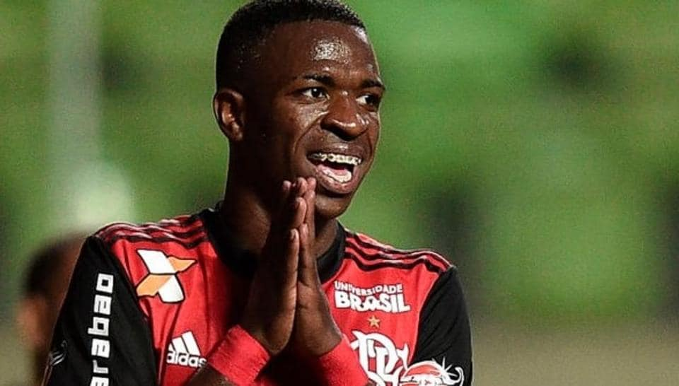 Vinicius Junior, who will join Real Madrid in July 2018 for £39.6 million, is the star of the Brazil Under-17 football team which will take part in the FIFA U-17 World Cup. Brazil begin their preparation with a friendly match against New Zealand in Mumbai on Thursday.
