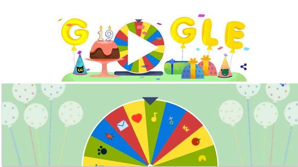 Google,Google doodle,doodle