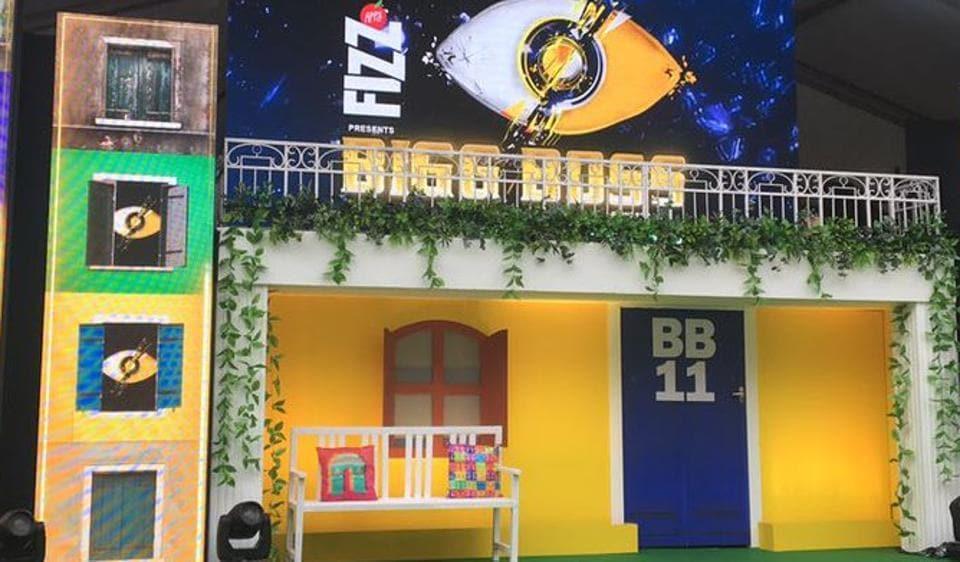 Bigg Boss 11,Bigg Boss,Salman Khan
