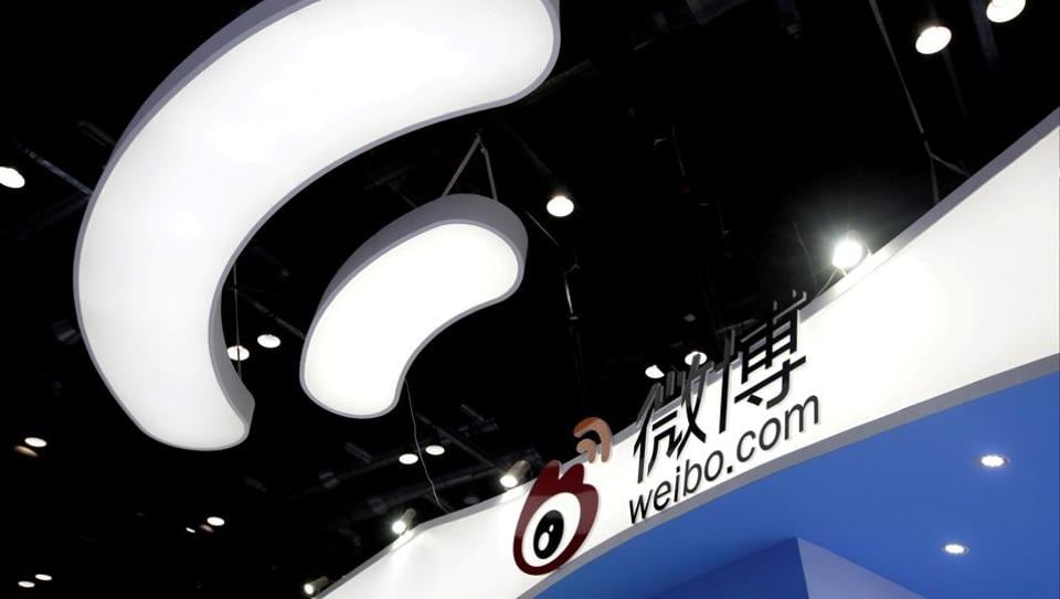 Weibo,Chinese social media,Weibo corp