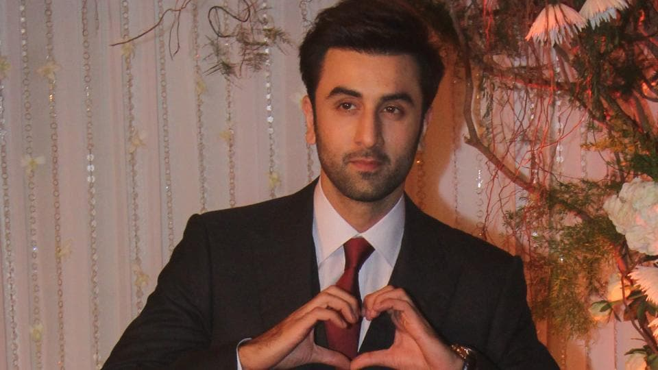 Actor Ranbir Kapoor's personal life has always been subject to constant media attention.