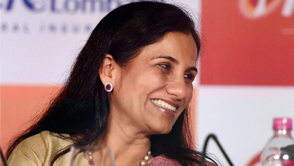 Chanda Kochhar,Shikha Sharma,Indra Nooyi