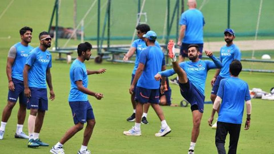 The Indian cricket team will tour South Africa early next year.