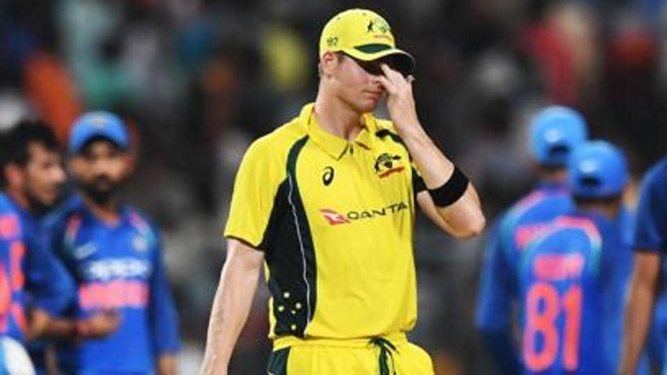 India vs Australia,Steve Smith,Australian cricket team