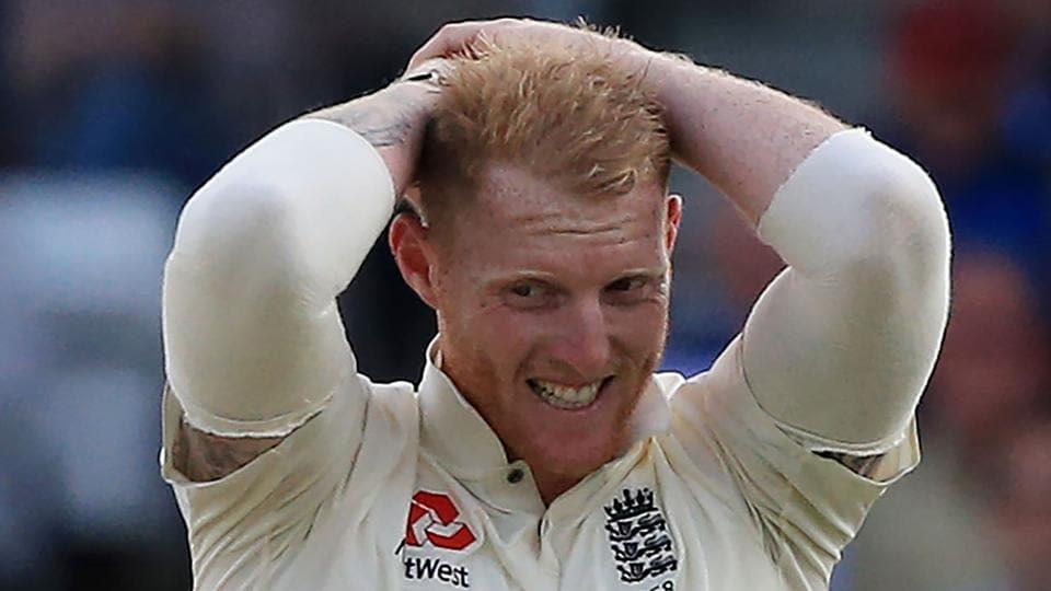 England's Ben Stokes is no stranger to controversy.