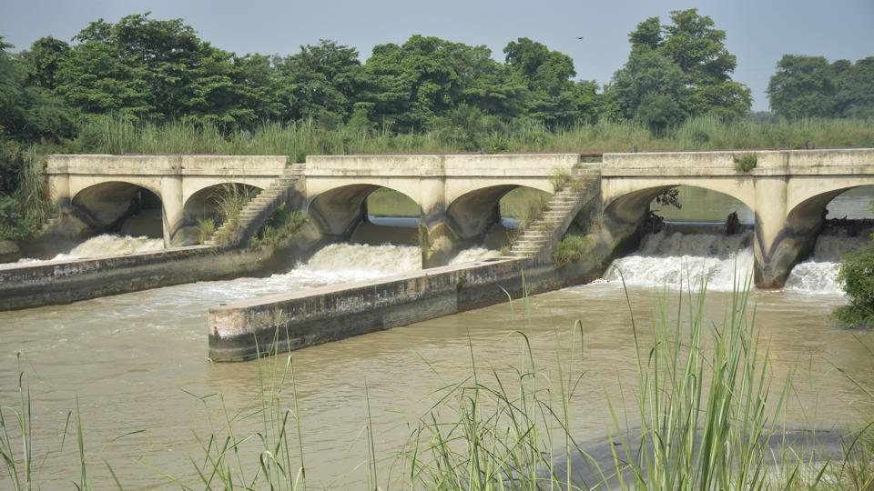 Officials of the Uttar Pradesh Jal Nigam had proposed a reservoir on the canal near Dasna to hold water for at least half the period for which the canal will be shut