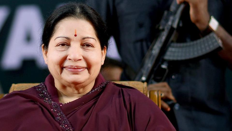 Madras High Court queries Jayalalithaa's thumb impression on poll paper