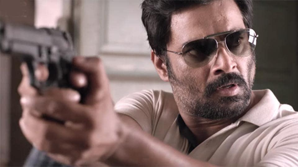 Madhavan plays lead role in Vikram Vedha.