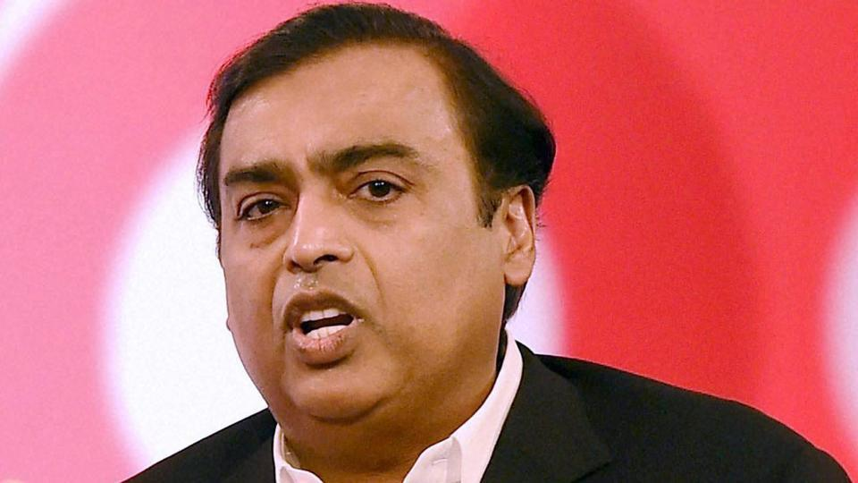 MukeshAmbani, chairman and managing director of Reliance Industries Limited said it has to be ensured that every Indian has access to an affordable smartphone that connects him to limitless knowledge and the power of the Internet.