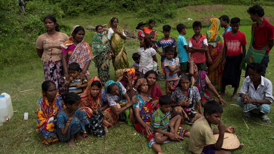 Myanmar mass graves,Hindus inMyanmar,Rohingyas