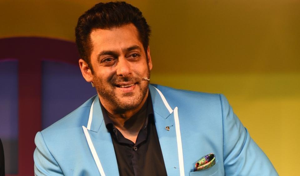 Image result for Salman Khan bigg boss 11