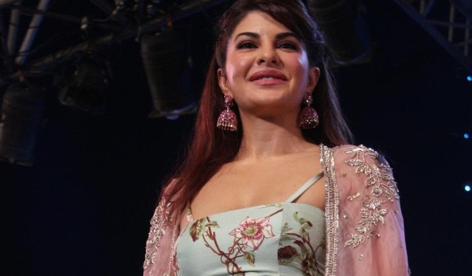 Jacqueline Fernandez has shared a video where she talks about the story behind her injuries and why she flaunts them.