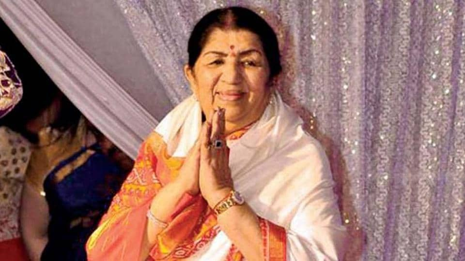 Happy Birthday Lata Mangeshkar: This year is special for the iconic singer as she completes 75 years in the film industry.