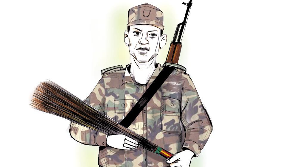 Indian Army,swacchta abhiyan,PMO