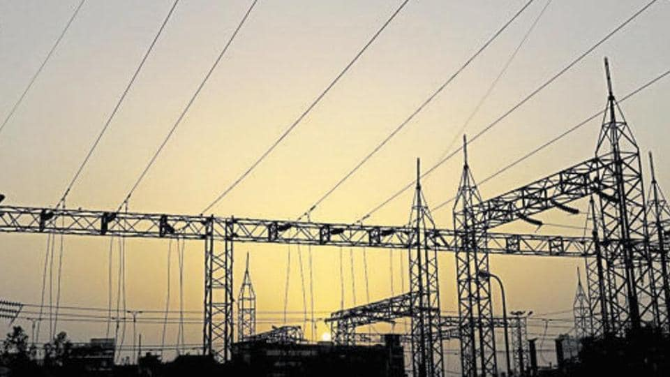 Uttar Pradesh accounts for more than 40% of the country's total 4 crore households without an electricity connection