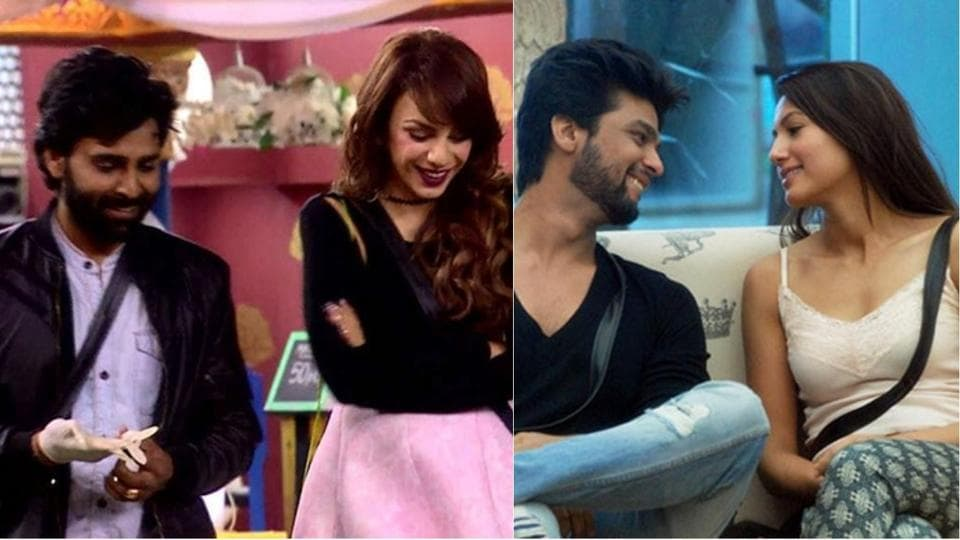 While it is a treasure trove of stormy controversies, ugly fights and weird tantrums, Bigg Boss has also played cupid for quite a few couples.