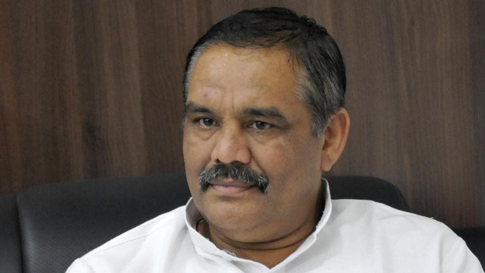 Gurdaspur bypoll,Punjab news,Vijay Sampla