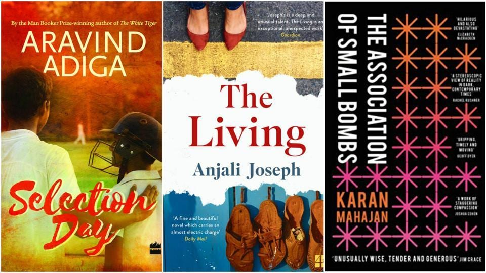 DSC Prize shortlist,DSC Prize for South Asian Literature,Literary awards