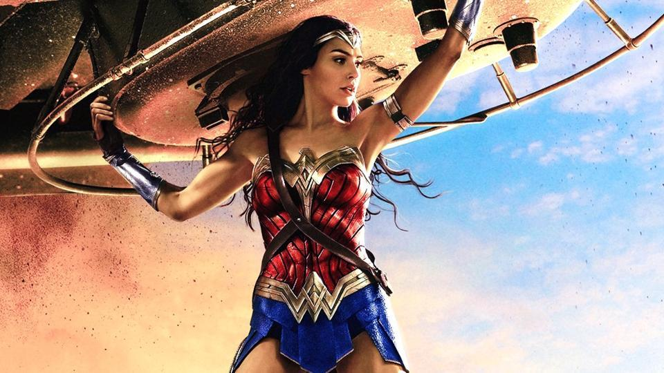 Would we see Gal Gadot play in love with a woman in Wonder Woman sequel?