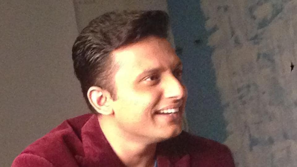Actor Zeeshan Ayyub shot to fame with films such as Raanjhana (2013) and Tanu Weds Manu Returns (2015).