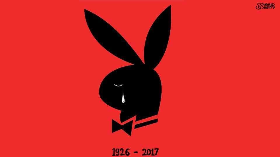 Hugh Hefner,Playboy,Playboy founder