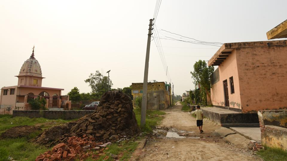 Villagers said that Hindus have not forgotten the lynching, which they refer to as Ikhlaq Kaand.