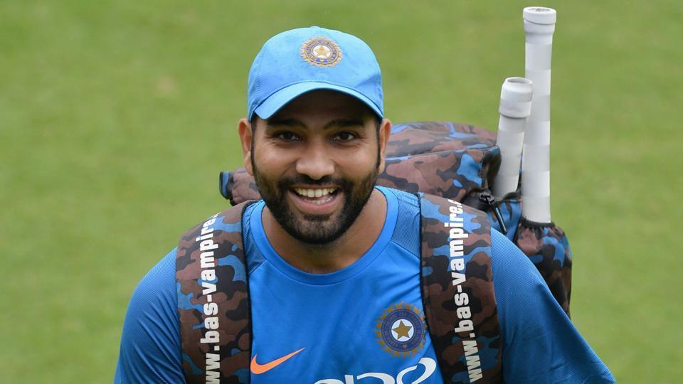 India vs Australia,David Warner,Rohit Sharma